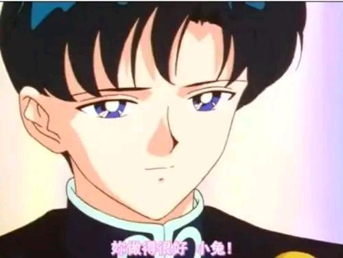 【动漫盘点】动漫里的高富帅(  ・᷄ὢ・᷅)不一定是男的-小柚妹站