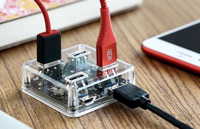 电脑USB接口不够怎么办