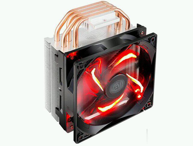 小白装机通俗易懂的水冷/风冷CPU散热器知识