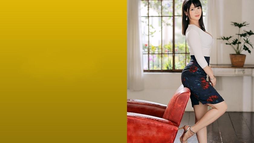 极品番号:259LUXU-1235影片介绍【折坂麻衣子29岁作品】