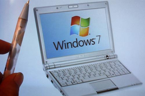 再见 ,Windows7,10年感谢有你!
