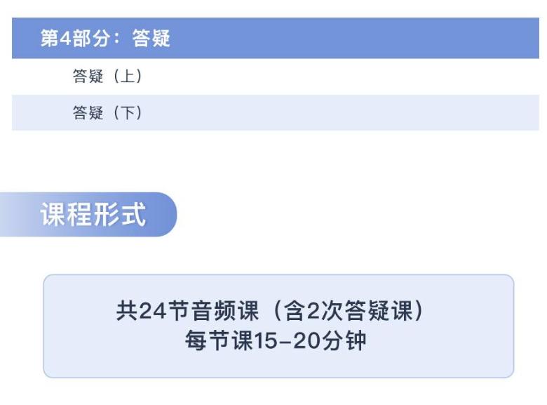 【壹心理】朱建军的24堂解梦课,成为自己的解梦师【完结】  第3张