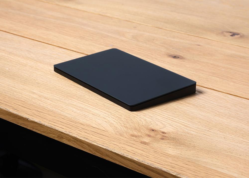 Brydge W-Touch开箱与体验